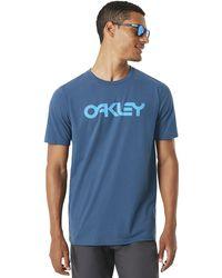 Oakley - 50 Mark Ii Tee - Lyst