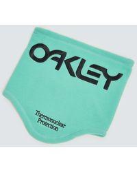 Oakley Tnp Neck Gaiter - Verde