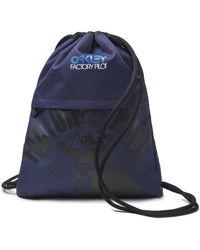Oakley Motocross Gear Satchel Bag - Blau