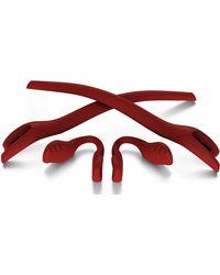Oakley Radar® Ev Sock Kit - Rojo