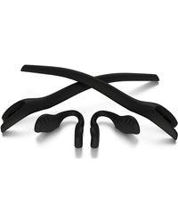 Oakley Radar® Ev Xs (youth Fit) Sock Kit - Black