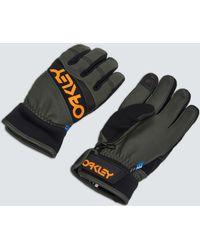 Oakley Factory Winter Glove 2.0 - Mehrfarbig
