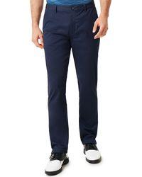 Oakley Fathom Chino Icon Golf Pant - Blau