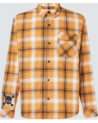 Oakley Tc Everywhere Flannel - Metálico