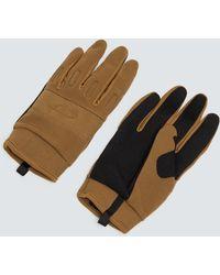 Oakley Si Lightweight 2.0 Glove Taa Compliant - Mehrfarbig
