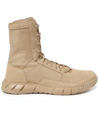 Oakley Light Assault Boot 2 - Natur