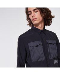 Oakley ® Definition Pocket Shirt - Black