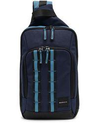 Oakley Foggy Blue Utility One Shoulder Bag - Azul