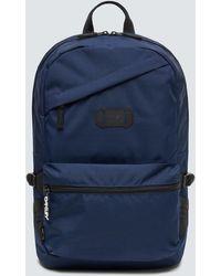 Oakley Street Backpack 2.0 - Schwarz