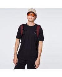 Oakley O Slash Logo Tee - Black
