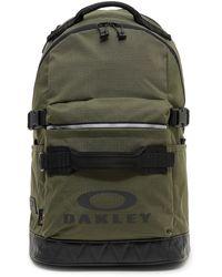Oakley Backpacks, New Dark Brush - Grün