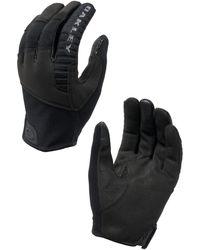 Oakley Factory Lite Tactical Glove - Black