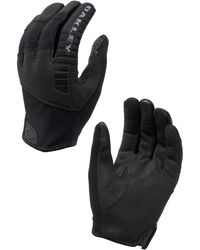 Oakley - Jet Black Factory Lite Tactical Glove - Lyst