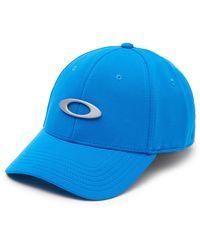 Oakley Tincan Cap - Blau