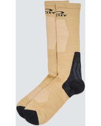 Oakley The Pro Performance Sock - Mehrfarbig