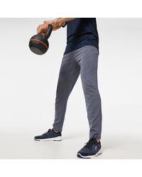 Oakley Ergo Training Pant - Azul