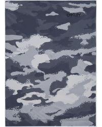 Oakley Neck Gaiter - Grey