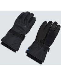 Oakley Tnp Adjustable Glove - Black