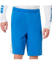 Oakley Color Block Short - Azul