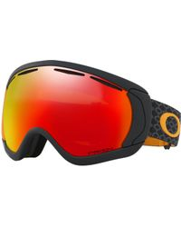 31372084648bc Oakley - Canopytm Aksel Lund Svindal Signature Series Snow Goggle - Lyst