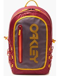 Oakley Sundried Tomato 90's Backpack - Mehrfarbig
