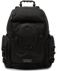 Oakley Dull Onyx Icon Backpack - Schwarz