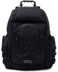 Oakley Blackout Icon Backpack - Schwarz