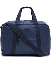 Oakley Foggy Blue Packable Duffle - Blauw