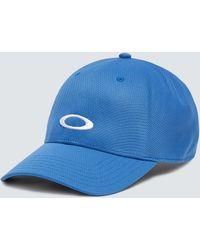 Oakley Tech Cap - Blauw