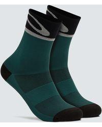 Oakley Socks 3.0 - Grün