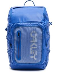 Oakley Electric Shade 90's Square Backpack - Blauw