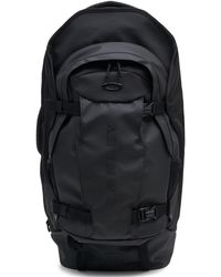 Oakley Blackout Travel Duffle - Schwarz
