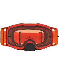 Oakley Front LineTM Mx Goggles - Naranja