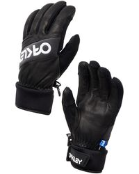 Oakley Factory Winter Glove 2.0 - Black
