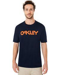 Oakley - Mark Ii Tee - Lyst