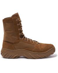 Oakley Field Assault Boot - Braun