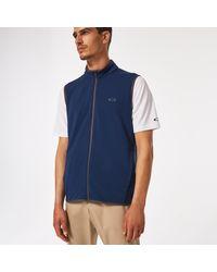Oakley Range Vest 2.0 - Bleu