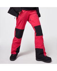 Oakley Tnp Insulated Pant - Rosa