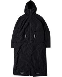 Oakley Luxe Coat Jacket Osr - Schwarz