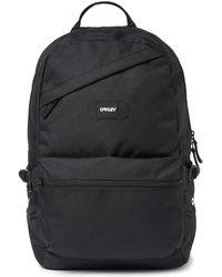 Oakley Street Backpack - Schwarz