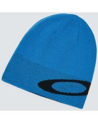 Oakley Beanie Ellipse - Azul