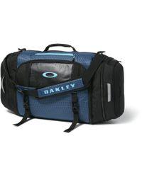 Oakley | Link Duffle Bag | Lyst