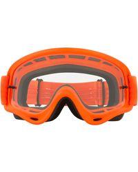 Oakley O-frame® Mx Goggles - Orange