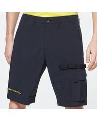 Oakley ® Definition Cargo Short Pant - Blue