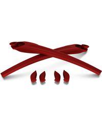 Oakley Flak® 2.0 Sock Kit - Rojo