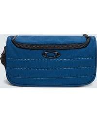 Oakley Enduro Beauty Case - Blau