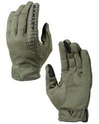 Oakley Factory Lite Tactical Glove - Verde