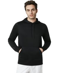 Oakley Full Flex Performance Hoodie - Black