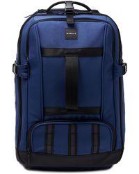 Oakley Dark Blue Reflective Utility Cabin Trolley - Azul