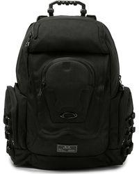 Oakley Icon Backpack - Schwarz